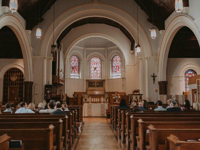 Paul and Meghan's Wedding in Amherst, Massachusetts 319