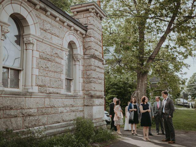 Paul and Meghan's Wedding in Amherst, Massachusetts 323