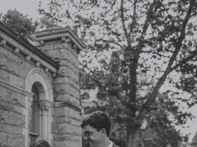 Paul and Meghan's Wedding in Amherst, Massachusetts 324