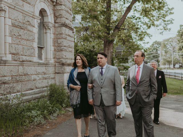 Paul and Meghan's Wedding in Amherst, Massachusetts 326