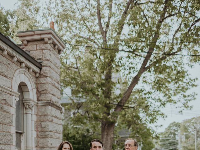 Paul and Meghan's Wedding in Amherst, Massachusetts 327