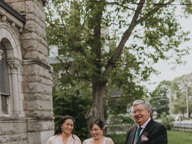 Paul and Meghan's Wedding in Amherst, Massachusetts 328