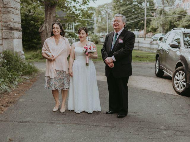 Paul and Meghan's Wedding in Amherst, Massachusetts 329
