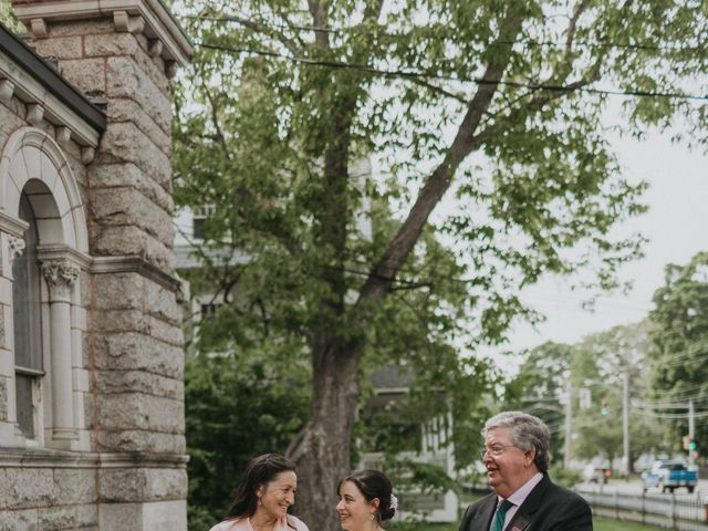Paul and Meghan's Wedding in Amherst, Massachusetts 330