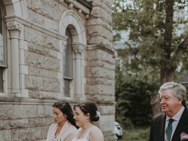 Paul and Meghan's Wedding in Amherst, Massachusetts 333