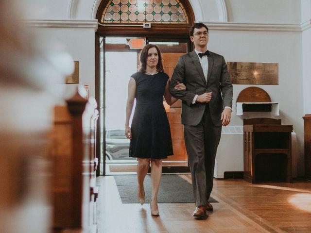 Paul and Meghan's Wedding in Amherst, Massachusetts 335