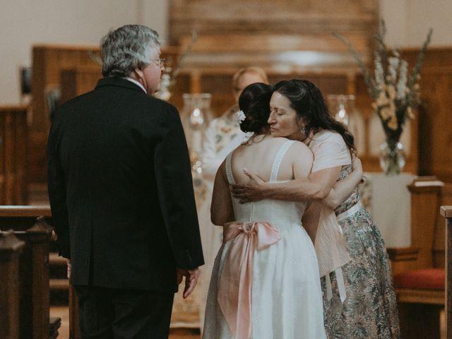 Paul and Meghan's Wedding in Amherst, Massachusetts 345