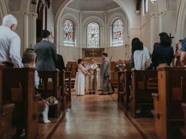Paul and Meghan's Wedding in Amherst, Massachusetts 346