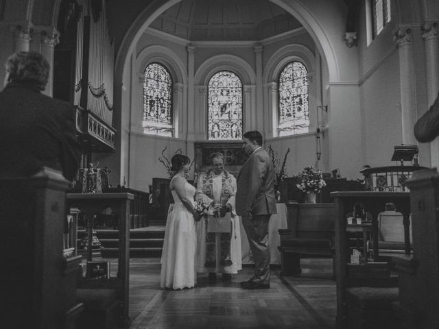 Paul and Meghan's Wedding in Amherst, Massachusetts 347