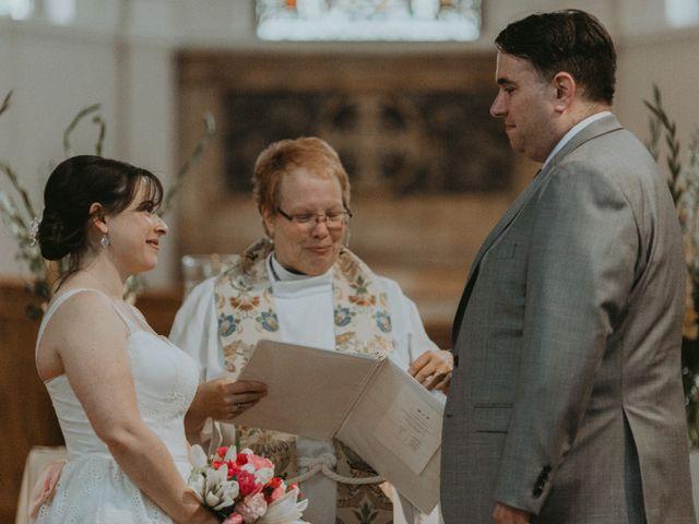 Paul and Meghan's Wedding in Amherst, Massachusetts 348