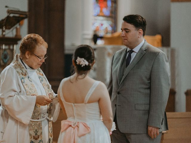 Paul and Meghan's Wedding in Amherst, Massachusetts 349