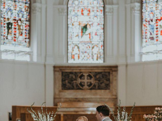 Paul and Meghan's Wedding in Amherst, Massachusetts 350