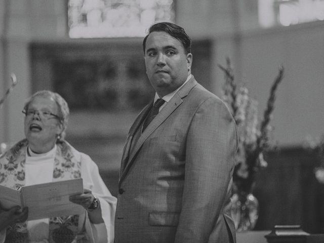Paul and Meghan's Wedding in Amherst, Massachusetts 354