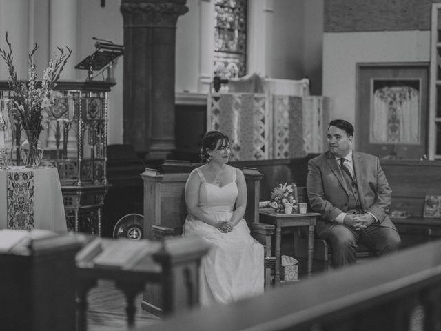 Paul and Meghan's Wedding in Amherst, Massachusetts 359