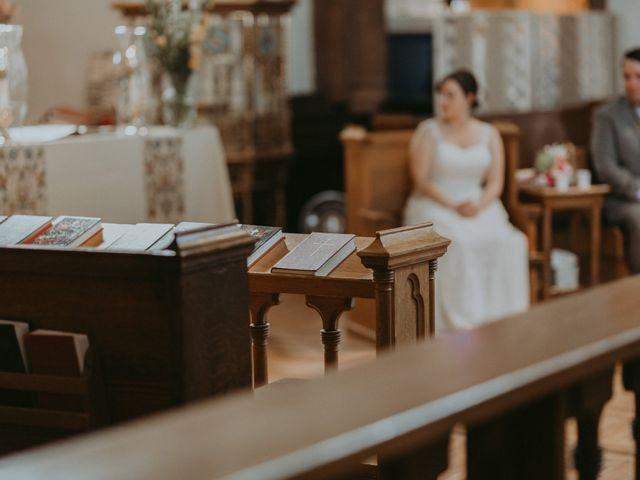 Paul and Meghan's Wedding in Amherst, Massachusetts 364