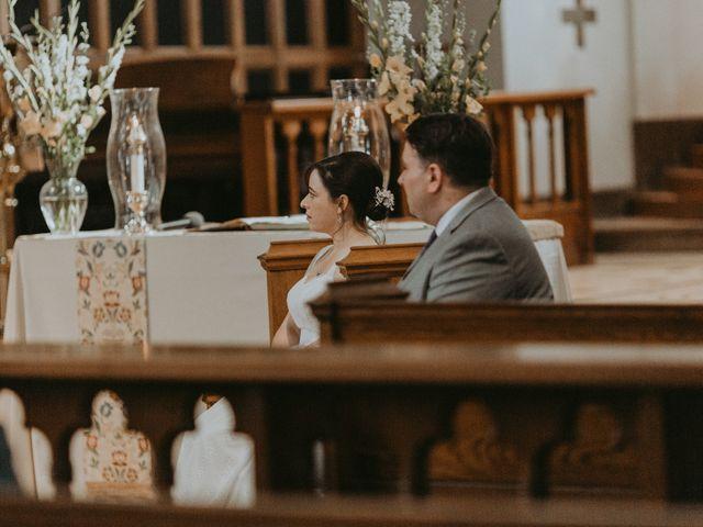 Paul and Meghan's Wedding in Amherst, Massachusetts 365