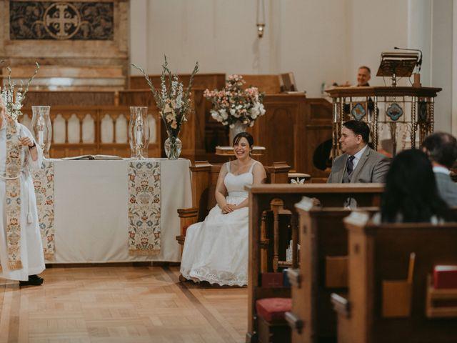 Paul and Meghan's Wedding in Amherst, Massachusetts 367