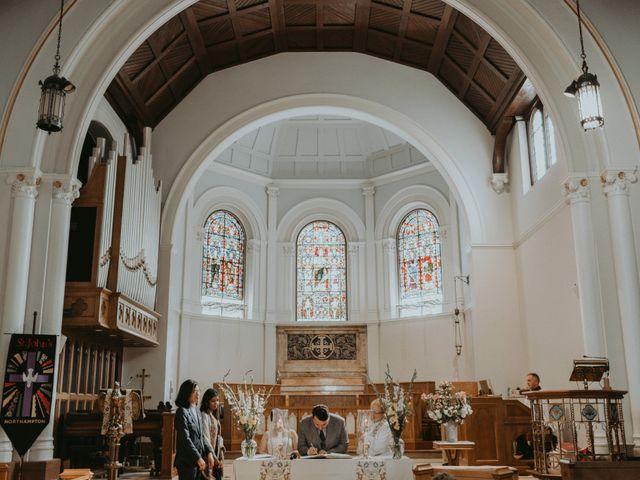 Paul and Meghan's Wedding in Amherst, Massachusetts 368