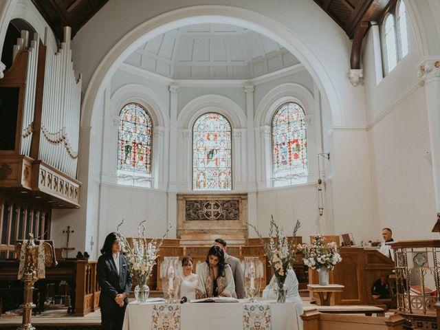 Paul and Meghan's Wedding in Amherst, Massachusetts 369