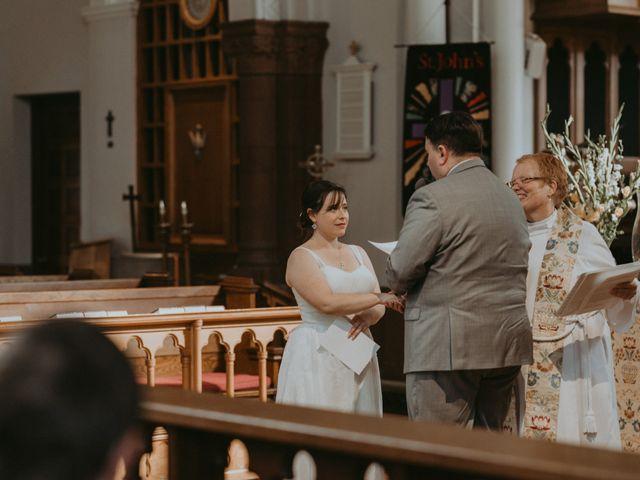 Paul and Meghan's Wedding in Amherst, Massachusetts 371