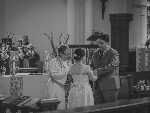 Paul and Meghan's Wedding in Amherst, Massachusetts 374