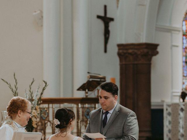 Paul and Meghan's Wedding in Amherst, Massachusetts 375
