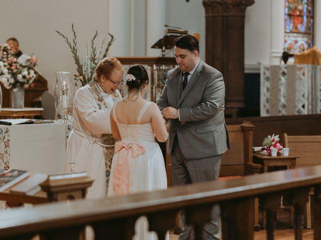 Paul and Meghan's Wedding in Amherst, Massachusetts 376