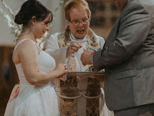 Paul and Meghan's Wedding in Amherst, Massachusetts 379