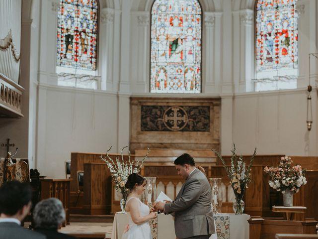 Paul and Meghan's Wedding in Amherst, Massachusetts 381