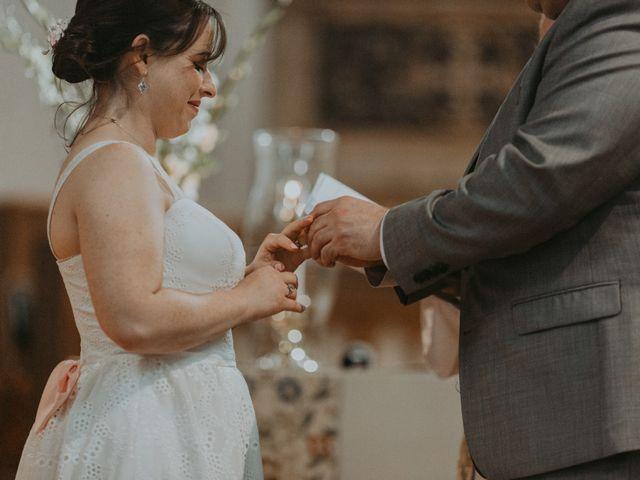 Paul and Meghan's Wedding in Amherst, Massachusetts 382