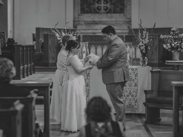 Paul and Meghan's Wedding in Amherst, Massachusetts 384