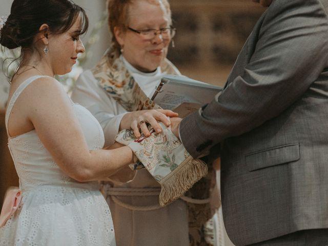 Paul and Meghan's Wedding in Amherst, Massachusetts 385