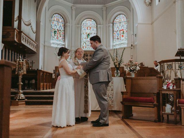 Paul and Meghan's Wedding in Amherst, Massachusetts 388