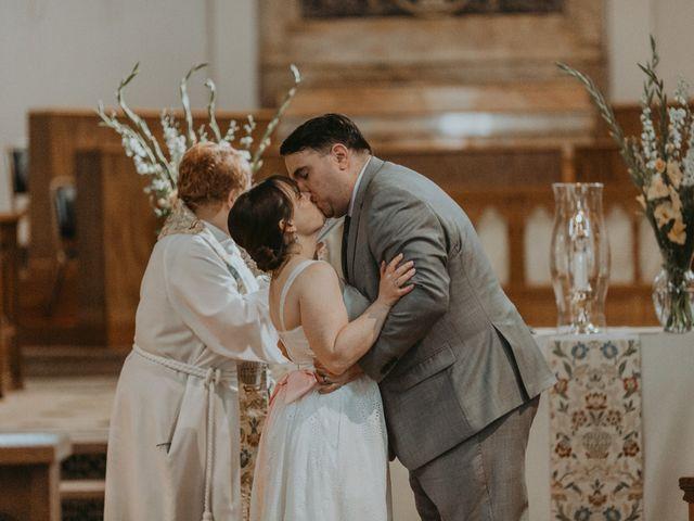 Paul and Meghan's Wedding in Amherst, Massachusetts 389