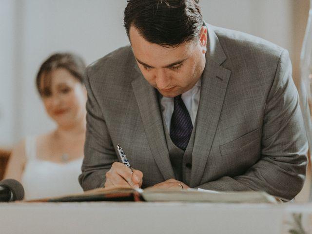 Paul and Meghan's Wedding in Amherst, Massachusetts 391