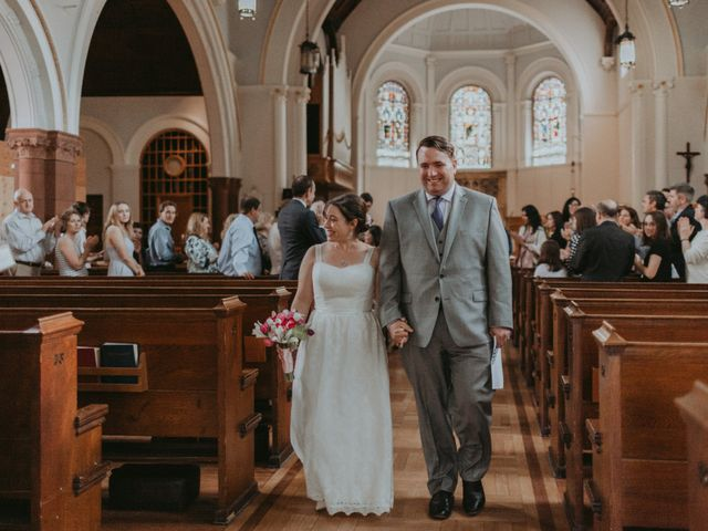 Paul and Meghan's Wedding in Amherst, Massachusetts 402