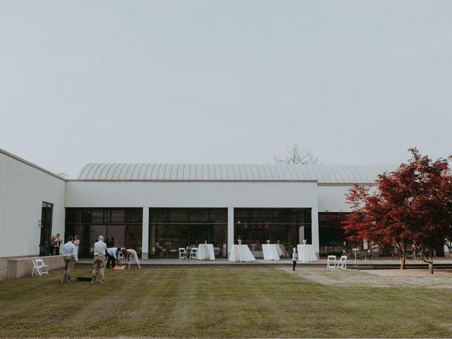 Paul and Meghan's Wedding in Amherst, Massachusetts 437
