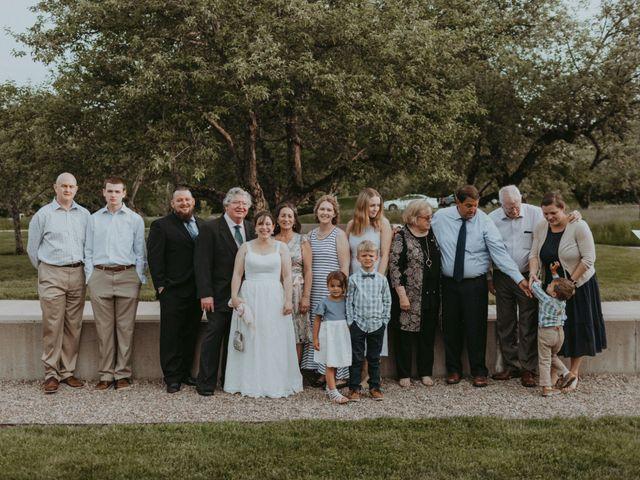 Paul and Meghan's Wedding in Amherst, Massachusetts 470