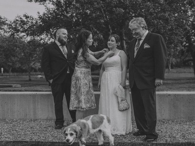 Paul and Meghan's Wedding in Amherst, Massachusetts 473