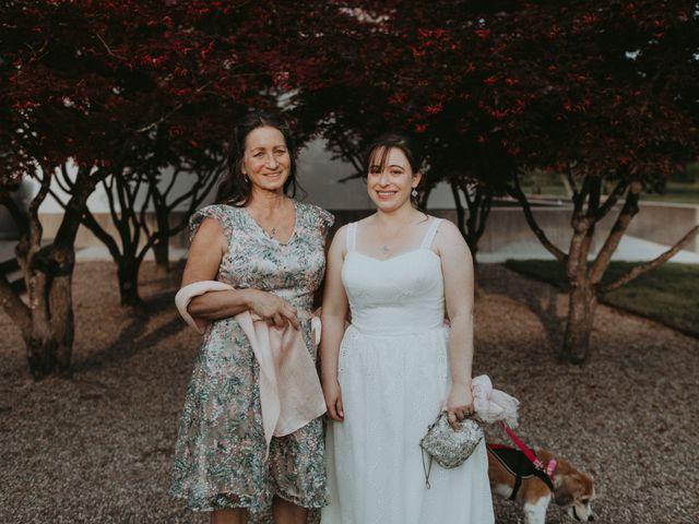 Paul and Meghan's Wedding in Amherst, Massachusetts 476
