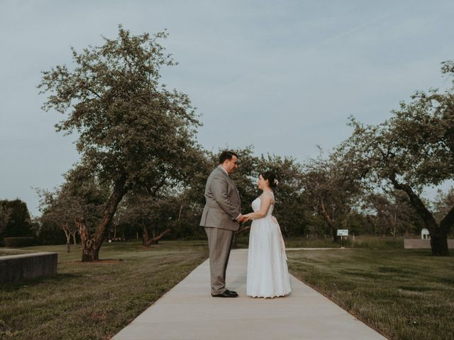 Paul and Meghan's Wedding in Amherst, Massachusetts 479