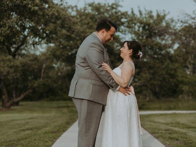 Paul and Meghan's Wedding in Amherst, Massachusetts 482