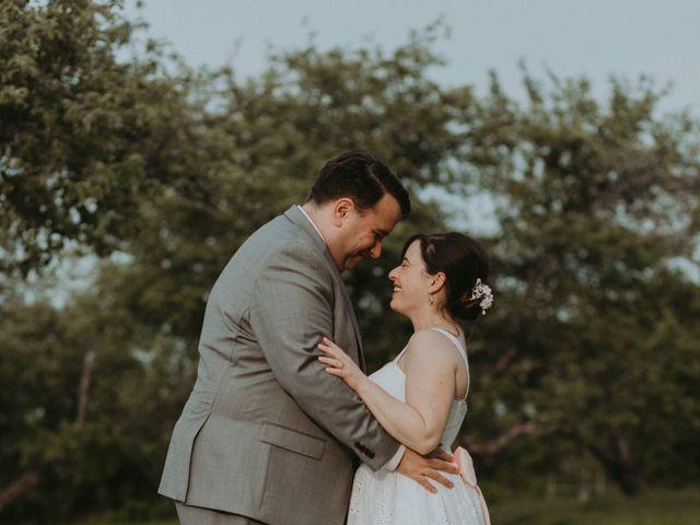 Paul and Meghan's Wedding in Amherst, Massachusetts 485