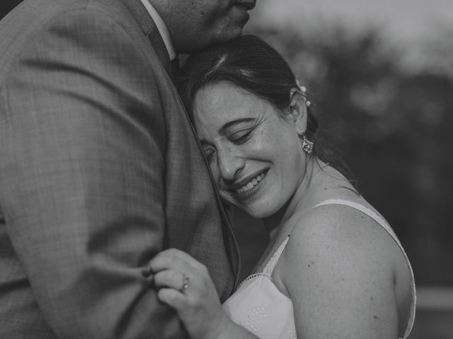 Paul and Meghan's Wedding in Amherst, Massachusetts 486