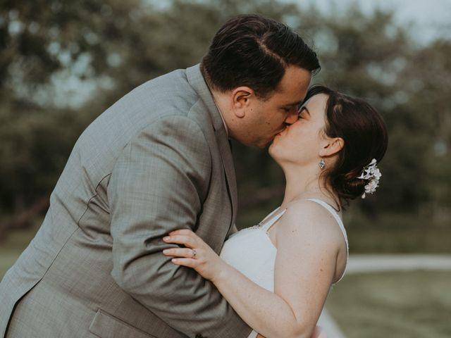 Paul and Meghan's Wedding in Amherst, Massachusetts 487
