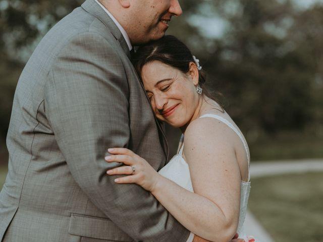Paul and Meghan's Wedding in Amherst, Massachusetts 488