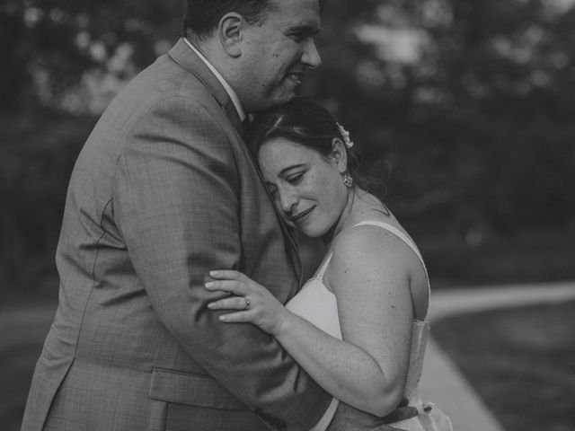 Paul and Meghan's Wedding in Amherst, Massachusetts 489