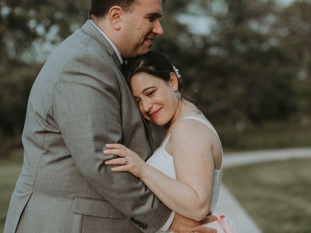 Paul and Meghan's Wedding in Amherst, Massachusetts 490