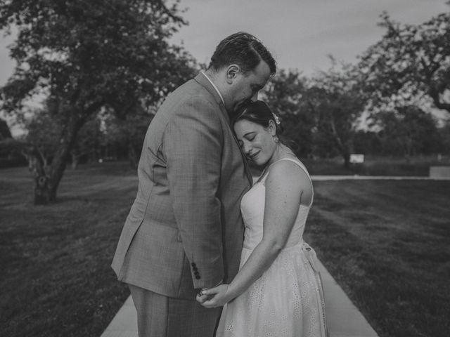 Paul and Meghan's Wedding in Amherst, Massachusetts 492