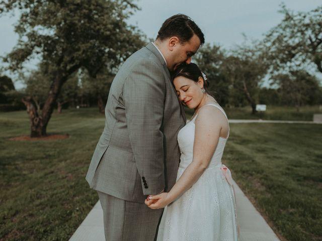 Paul and Meghan's Wedding in Amherst, Massachusetts 494